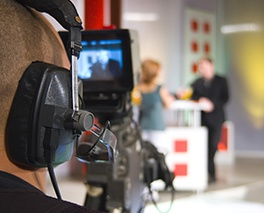 Television & Radio Commercial Production